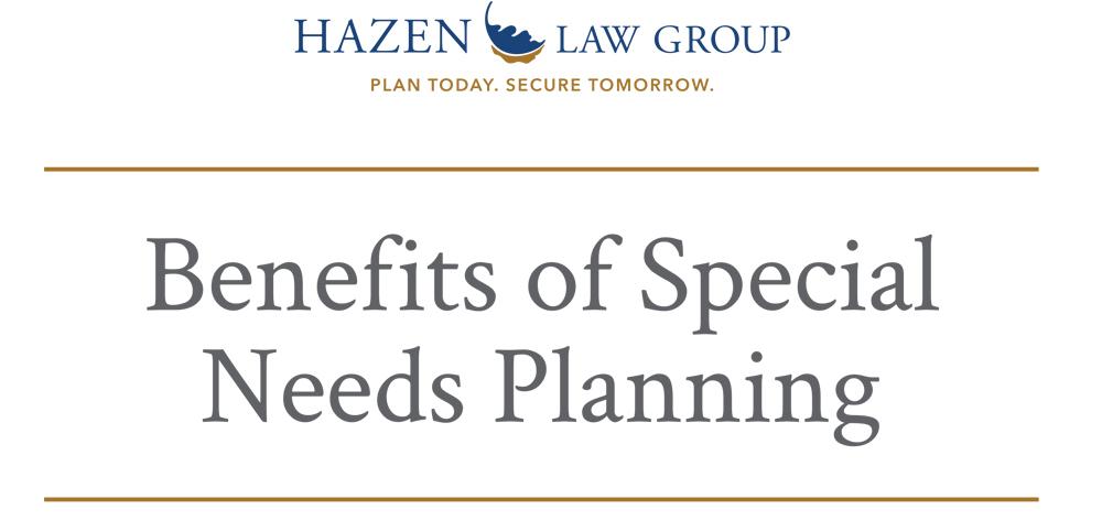 Special Needs Planning Ebook Download