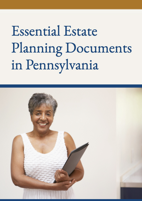 Estate Planning Documents Web Story
