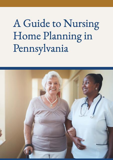 Nursing Home Planning Web Story