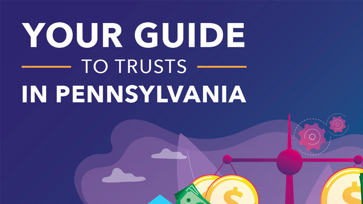 Trusts in Pennsylvania Infographic Link